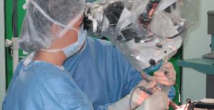 Σύγχρονες χειρουργικές τεχνικές για την αντιμετώπιση παθήσεων του εγκεφάλου και της σπονδυλικής στήλης